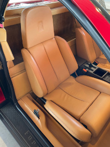 Used 1987 Ferrari Testarossa Used 1987 Ferrari Testarossa for sale $129,900 at Cauley Ferrari in West Bloomfield MI 42