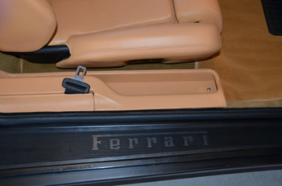Used 1987 Ferrari Testarossa Used 1987 Ferrari Testarossa for sale $129,900 at Cauley Ferrari in West Bloomfield MI 43