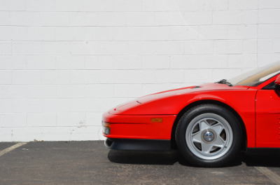 Used 1987 Ferrari Testarossa Used 1987 Ferrari Testarossa for sale $129,900 at Cauley Ferrari in West Bloomfield MI 52