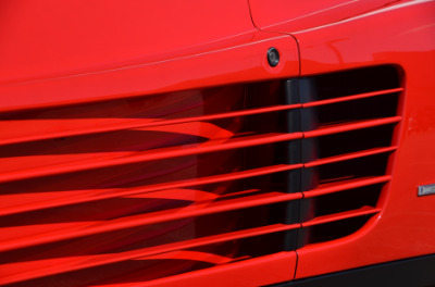 Used 1987 Ferrari Testarossa Used 1987 Ferrari Testarossa for sale $129,900 at Cauley Ferrari in West Bloomfield MI 60