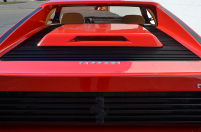 Used 1987 Ferrari Testarossa Used 1987 Ferrari Testarossa for sale $129,900 at Cauley Ferrari in West Bloomfield MI 64