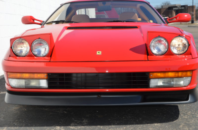 Used 1987 Ferrari Testarossa Used 1987 Ferrari Testarossa for sale $129,900 at Cauley Ferrari in West Bloomfield MI 65