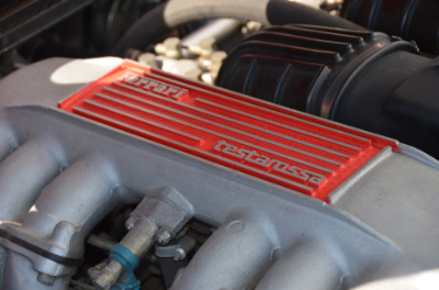 Used 1987 Ferrari Testarossa Used 1987 Ferrari Testarossa for sale $129,900 at Cauley Ferrari in West Bloomfield MI 80