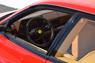Used 1987 Ferrari Testarossa Used 1987 Ferrari Testarossa for sale $129,900 at Cauley Ferrari in West Bloomfield MI 82