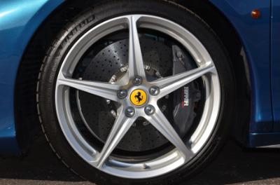 Used 2014 Ferrari 458 Spider Used 2014 Ferrari 458 Spider for sale Sold at Cauley Ferrari in West Bloomfield MI 14