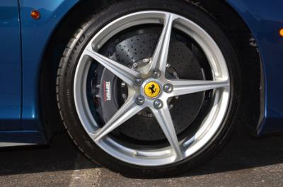 Used 2014 Ferrari 458 Spider Used 2014 Ferrari 458 Spider for sale Sold at Cauley Ferrari in West Bloomfield MI 16