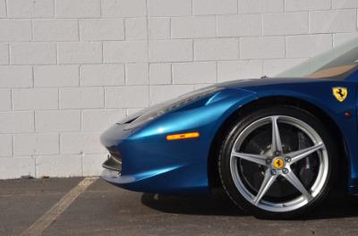 Used 2014 Ferrari 458 Spider Used 2014 Ferrari 458 Spider for sale $229,900 at Cauley Ferrari in West Bloomfield MI 53