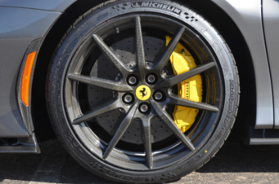 New 2021 Ferrari SF90 Stradale New 2021 Ferrari SF90 Stradale for sale Call for price at Cauley Ferrari in West Bloomfield MI 12