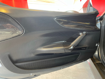 New 2021 Ferrari SF90 Stradale New 2021 Ferrari SF90 Stradale for sale Call for price at Cauley Ferrari in West Bloomfield MI 17
