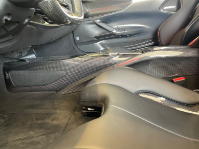 New 2021 Ferrari SF90 Stradale New 2021 Ferrari SF90 Stradale for sale Call for price at Cauley Ferrari in West Bloomfield MI 21