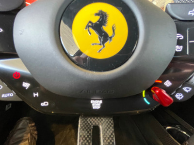 New 2021 Ferrari SF90 Stradale New 2021 Ferrari SF90 Stradale for sale Call for price at Cauley Ferrari in West Bloomfield MI 39