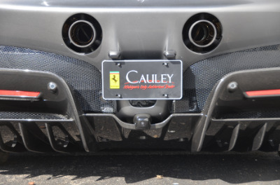 New 2021 Ferrari SF90 Stradale New 2021 Ferrari SF90 Stradale for sale Call for price at Cauley Ferrari in West Bloomfield MI 64