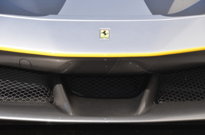 New 2021 Ferrari SF90 Stradale New 2021 Ferrari SF90 Stradale for sale Call for price at Cauley Ferrari in West Bloomfield MI 81