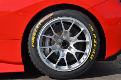 New 2021 Ferrari 488 Challenge EVO New 2021 Ferrari 488 Challenge EVO for sale Call for price at Cauley Ferrari in West Bloomfield MI 13