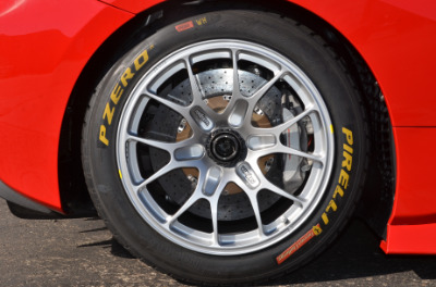 New 2021 Ferrari 488 Challenge EVO New 2021 Ferrari 488 Challenge EVO for sale Call for price at Cauley Ferrari in West Bloomfield MI 15