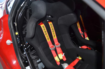 New 2021 Ferrari 488 Challenge EVO New 2021 Ferrari 488 Challenge EVO for sale Call for price at Cauley Ferrari in West Bloomfield MI 34