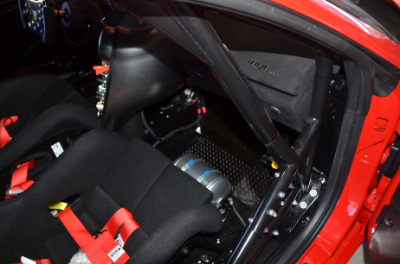 New 2021 Ferrari 488 Challenge EVO New 2021 Ferrari 488 Challenge EVO for sale Call for price at Cauley Ferrari in West Bloomfield MI 37