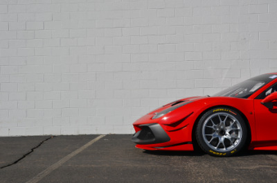 New 2021 Ferrari 488 Challenge EVO New 2021 Ferrari 488 Challenge EVO for sale Call for price at Cauley Ferrari in West Bloomfield MI 50