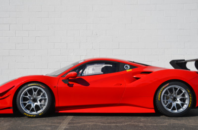 New 2021 Ferrari 488 Challenge EVO New 2021 Ferrari 488 Challenge EVO for sale Call for price at Cauley Ferrari in West Bloomfield MI 51