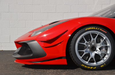 New 2021 Ferrari 488 Challenge EVO New 2021 Ferrari 488 Challenge EVO for sale Call for price at Cauley Ferrari in West Bloomfield MI 55