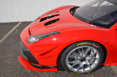New 2021 Ferrari 488 Challenge EVO New 2021 Ferrari 488 Challenge EVO for sale Call for price at Cauley Ferrari in West Bloomfield MI 60