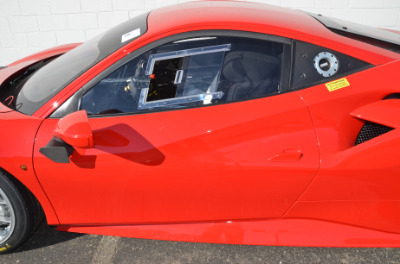 New 2021 Ferrari 488 Challenge EVO New 2021 Ferrari 488 Challenge EVO for sale Call for price at Cauley Ferrari in West Bloomfield MI 61