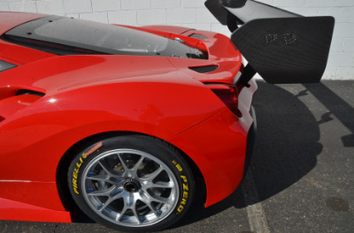 New 2021 Ferrari 488 Challenge EVO New 2021 Ferrari 488 Challenge EVO for sale Call for price at Cauley Ferrari in West Bloomfield MI 62