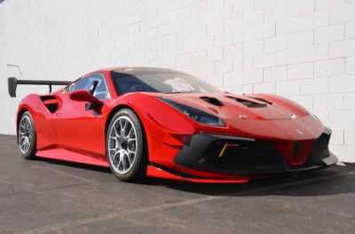 New 2021 Ferrari 488 Challenge EVO New 2021 Ferrari 488 Challenge EVO for sale Call for price at Cauley Ferrari in West Bloomfield MI 73