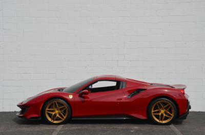 Used 2020 Ferrari 488 Pista Spider Used 2020 Ferrari 488 Pista Spider for sale $574,900 at Cauley Ferrari in West Bloomfield MI 22