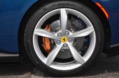 Used 2019 Ferrari Portofino Used 2019 Ferrari Portofino for sale $229,900 at Cauley Ferrari in West Bloomfield MI 14