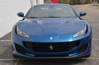 Used 2019 Ferrari Portofino Used 2019 Ferrari Portofino for sale $229,900 at Cauley Ferrari in West Bloomfield MI 17