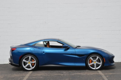 Used 2019 Ferrari Portofino Used 2019 Ferrari Portofino for sale $229,900 at Cauley Ferrari in West Bloomfield MI 19