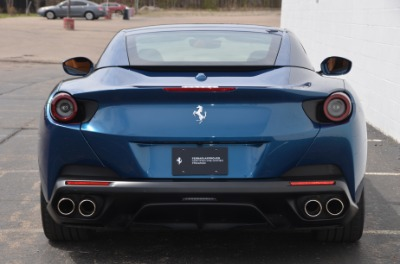 Used 2019 Ferrari Portofino Used 2019 Ferrari Portofino for sale $229,900 at Cauley Ferrari in West Bloomfield MI 21