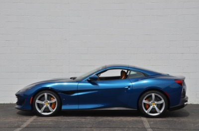 Used 2019 Ferrari Portofino Used 2019 Ferrari Portofino for sale $229,900 at Cauley Ferrari in West Bloomfield MI 23