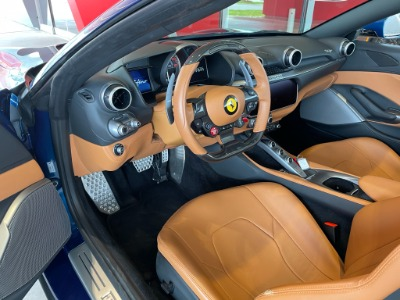 Used 2019 Ferrari Portofino Used 2019 Ferrari Portofino for sale $229,900 at Cauley Ferrari in West Bloomfield MI 28