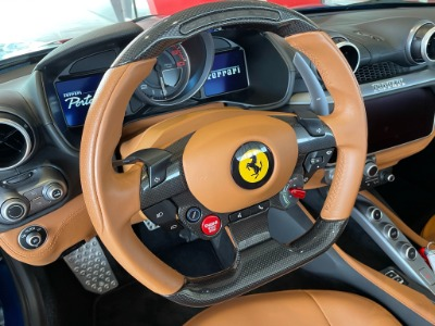 Used 2019 Ferrari Portofino Used 2019 Ferrari Portofino for sale $229,900 at Cauley Ferrari in West Bloomfield MI 32