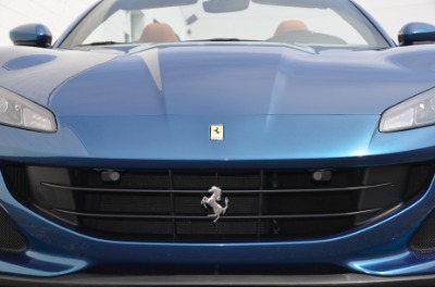 Used 2019 Ferrari Portofino Used 2019 Ferrari Portofino for sale $229,900 at Cauley Ferrari in West Bloomfield MI 60