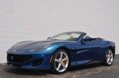 Used 2019 Ferrari Portofino Used 2019 Ferrari Portofino for sale $229,900 at Cauley Ferrari in West Bloomfield MI 63