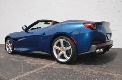 Used 2019 Ferrari Portofino Used 2019 Ferrari Portofino for sale $229,900 at Cauley Ferrari in West Bloomfield MI 67