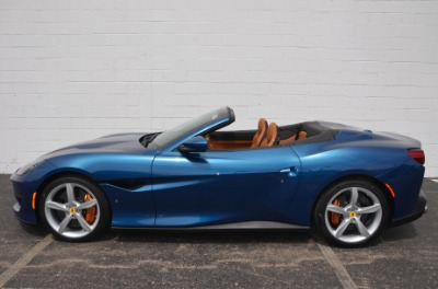 Used 2019 Ferrari Portofino Used 2019 Ferrari Portofino for sale $229,900 at Cauley Ferrari in West Bloomfield MI 73
