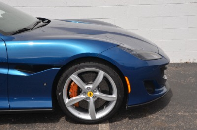 Used 2019 Ferrari Portofino Used 2019 Ferrari Portofino for sale $229,900 at Cauley Ferrari in West Bloomfield MI 80