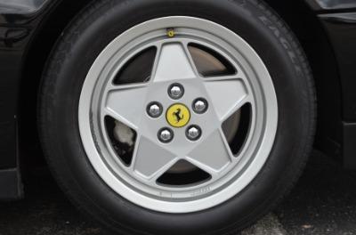 Used 1989 Ferrari Testarossa Used 1989 Ferrari Testarossa for sale $144,900 at Cauley Ferrari in West Bloomfield MI 14