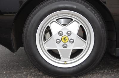 Used 1989 Ferrari Testarossa Used 1989 Ferrari Testarossa for sale $144,900 at Cauley Ferrari in West Bloomfield MI 15