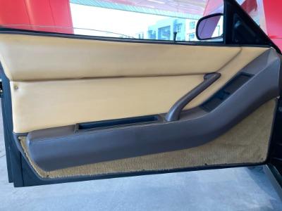 Used 1989 Ferrari Testarossa Used 1989 Ferrari Testarossa for sale $144,900 at Cauley Ferrari in West Bloomfield MI 16