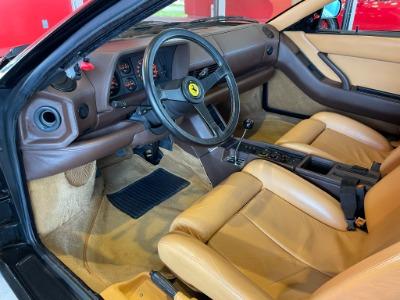 Used 1989 Ferrari Testarossa Used 1989 Ferrari Testarossa for sale $144,900 at Cauley Ferrari in West Bloomfield MI 19