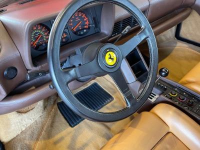 Used 1989 Ferrari Testarossa Used 1989 Ferrari Testarossa for sale $144,900 at Cauley Ferrari in West Bloomfield MI 20