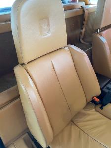 Used 1989 Ferrari Testarossa Used 1989 Ferrari Testarossa for sale $144,900 at Cauley Ferrari in West Bloomfield MI 39