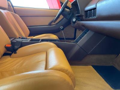 Used 1989 Ferrari Testarossa Used 1989 Ferrari Testarossa for sale $144,900 at Cauley Ferrari in West Bloomfield MI 43