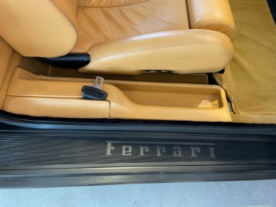 Used 1989 Ferrari Testarossa Used 1989 Ferrari Testarossa for sale $144,900 at Cauley Ferrari in West Bloomfield MI 46
