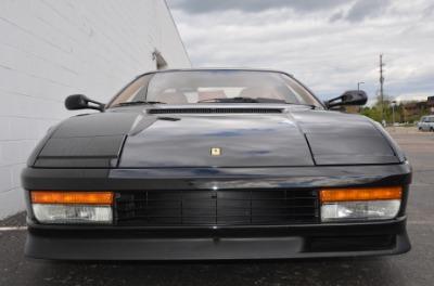 Used 1989 Ferrari Testarossa Used 1989 Ferrari Testarossa for sale $144,900 at Cauley Ferrari in West Bloomfield MI 54